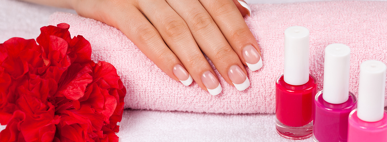 Welcome to New Jersey Nails & Spa!